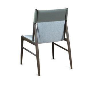 Cadeira em tela  Sintética