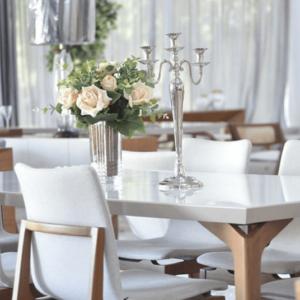 Mesa de Jantar Clássica