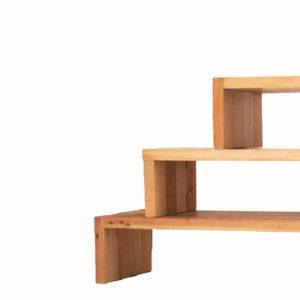 Aparador Tripex madeira