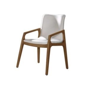 Cadeira Cristalle DTK