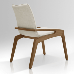 Cadeira Middi C braço  DTK