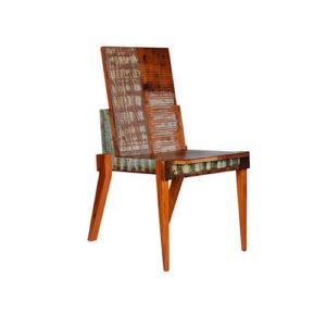 Cadeira Trancoso demolição