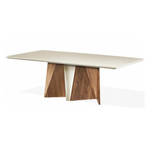Mesa jantar origami
