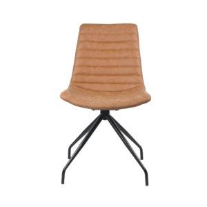 Cadeira de Escritório Caramelo