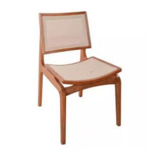 Cadeira Kary Palha