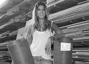 Mariane Barcellos