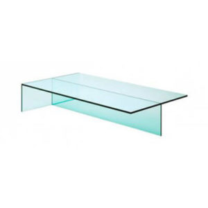 Mesa de Centro Glass