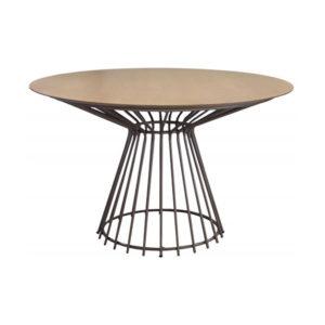 Mesa de jantar Pompidou