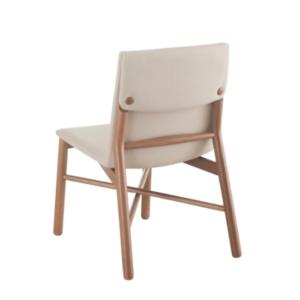 Cadeira Clara SCS